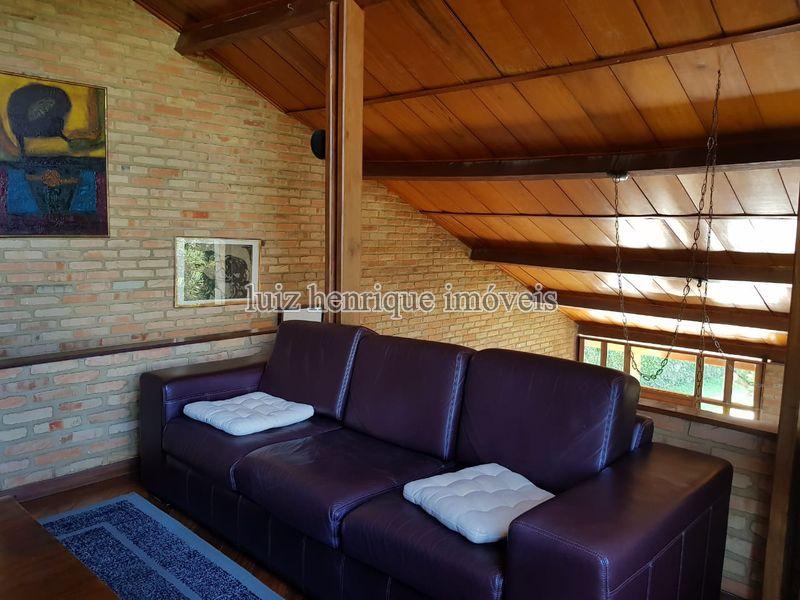 Casa 2 quartos à venda Ouro Velho Mansões, Nova Lima - R$ 850.000 - Casa 17 - 18