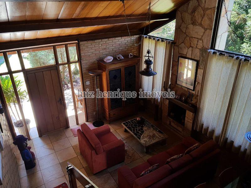 Casa 2 quartos à venda Ouro Velho Mansões, Nova Lima - R$ 850.000 - Casa 17 - 13