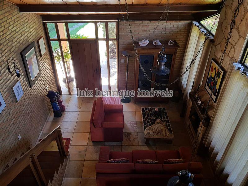 Casa 2 quartos à venda Ouro Velho Mansões, Nova Lima - R$ 850.000 - Casa 17 - 14