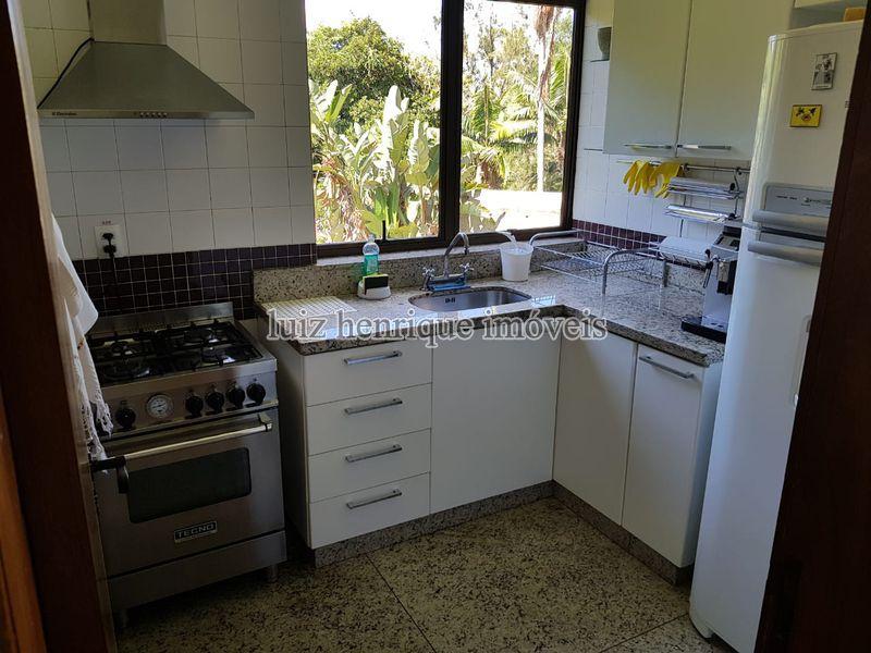 Casa 2 quartos à venda Ouro Velho Mansões, Nova Lima - R$ 850.000 - Casa 17 - 30
