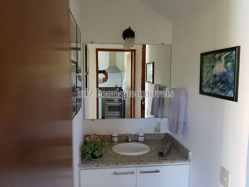 Casa 2 quartos à venda Ouro Velho Mansões, Nova Lima - R$ 850.000 - Casa 17 - 27