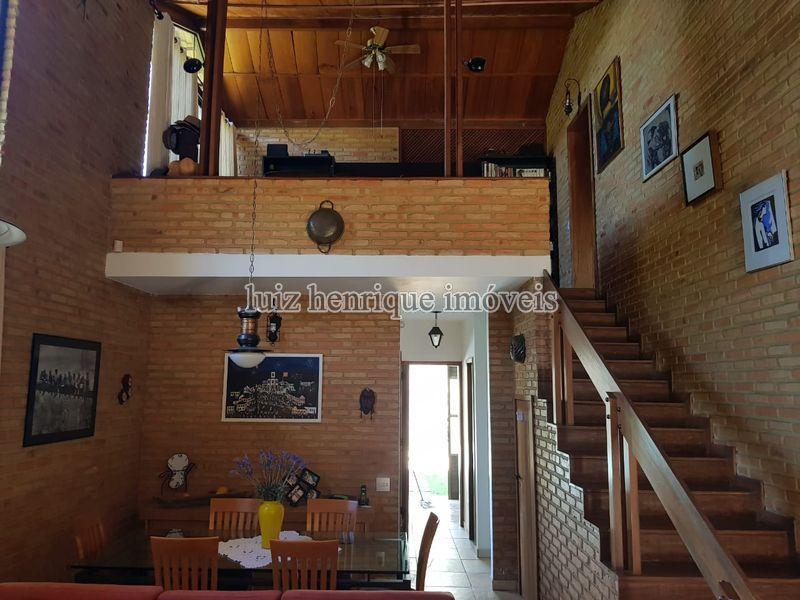 Casa 2 quartos à venda Ouro Velho Mansões, Nova Lima - R$ 850.000 - Casa 17 - 15