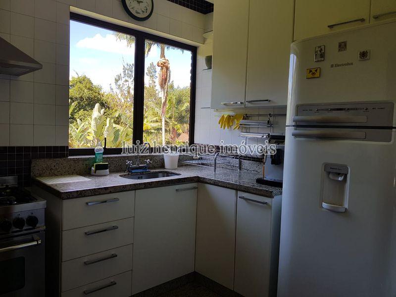 Casa 2 quartos à venda Ouro Velho Mansões, Nova Lima - R$ 850.000 - Casa 17 - 31