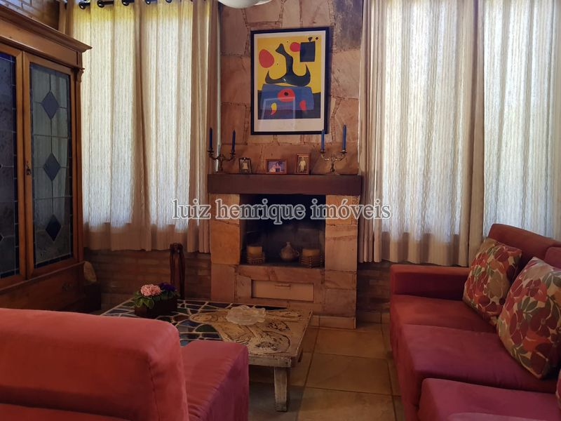 Casa 2 quartos à venda Ouro Velho Mansões, Nova Lima - R$ 850.000 - Casa 17 - 12