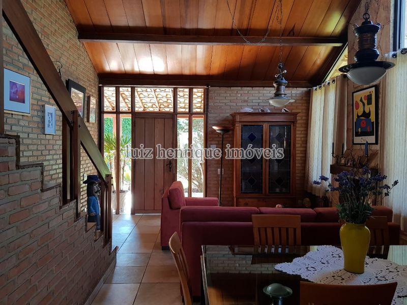 Casa 2 quartos à venda Ouro Velho Mansões, Nova Lima - R$ 850.000 - Casa 17 - 10