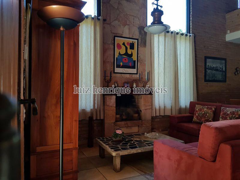 Casa 2 quartos à venda Ouro Velho Mansões, Nova Lima - R$ 850.000 - Casa 17 - 11