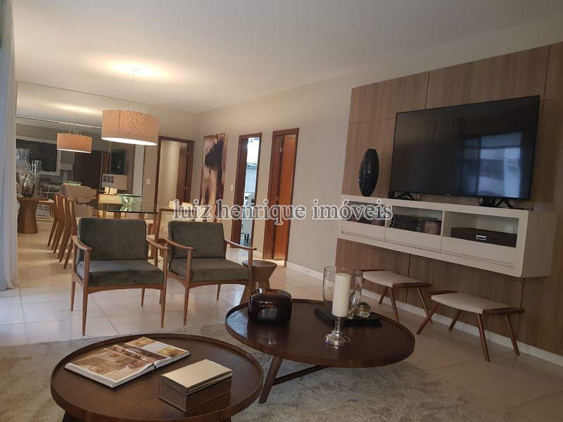 Apartamento Belvedere,sul,Belo Horizonte,MG À Venda,4 Quartos,183m² - A4241 - 3