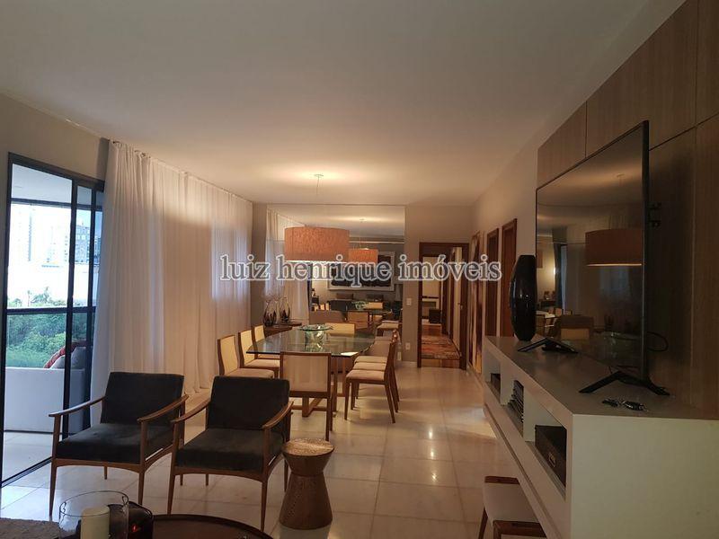 Apartamento Belvedere,sul,Belo Horizonte,MG À Venda,4 Quartos,183m² - A4241 - 4
