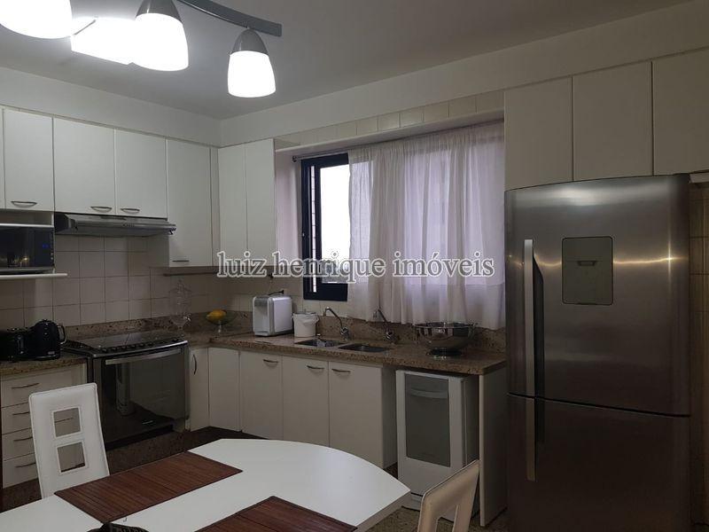 Apartamento Belvedere,sul,Belo Horizonte,MG À Venda,4 Quartos,183m² - A4241 - 8