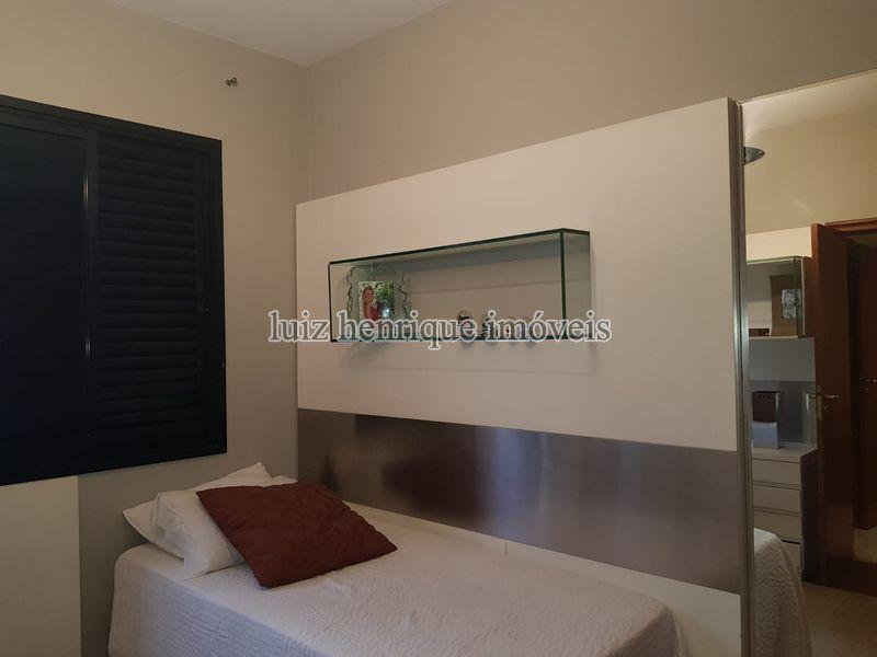 Apartamento Belvedere,sul,Belo Horizonte,MG À Venda,4 Quartos,183m² - A4241 - 17