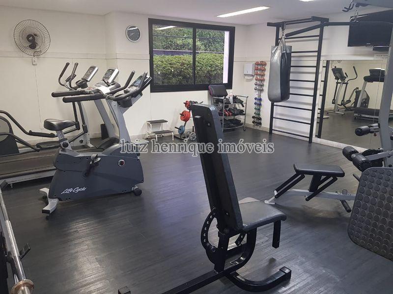 Apartamento Belvedere,sul,Belo Horizonte,MG À Venda,4 Quartos,183m² - A4241 - 23