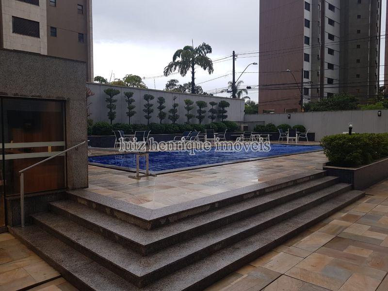 Apartamento Belvedere,sul,Belo Horizonte,MG À Venda,4 Quartos,183m² - A4241 - 28