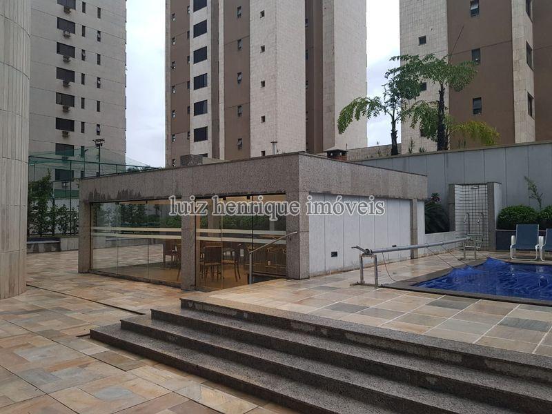 Apartamento Belvedere,sul,Belo Horizonte,MG À Venda,4 Quartos,183m² - A4241 - 30