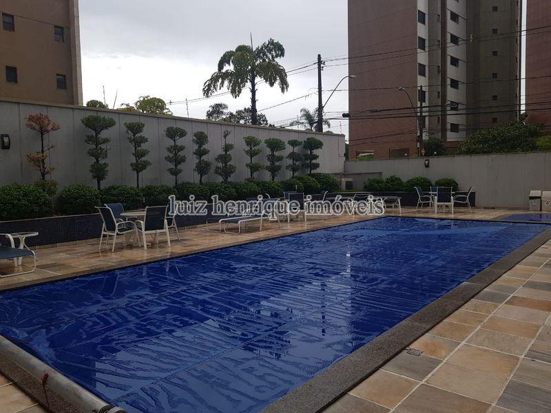 Apartamento Belvedere,sul,Belo Horizonte,MG À Venda,4 Quartos,183m² - A4241 - 31