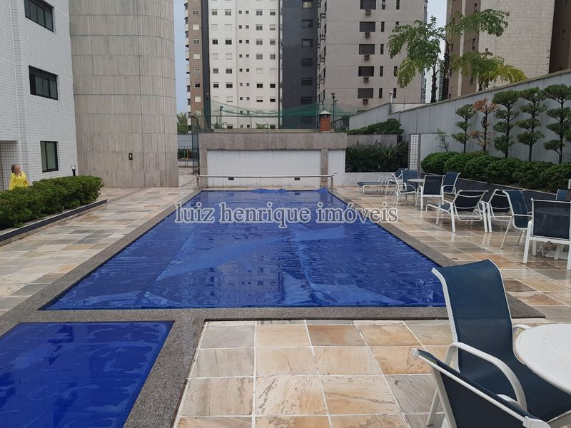 Apartamento Belvedere,sul,Belo Horizonte,MG À Venda,4 Quartos,183m² - A4241 - 32
