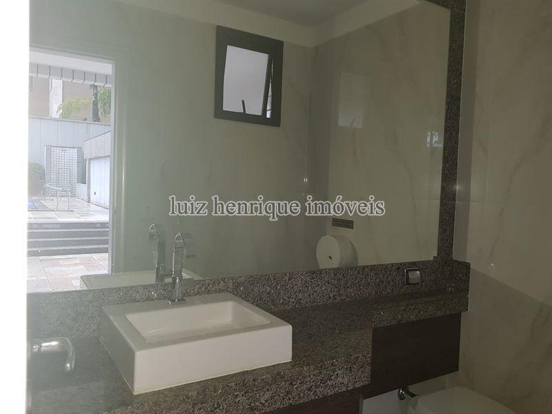 Apartamento Belvedere,sul,Belo Horizonte,MG À Venda,4 Quartos,183m² - A4241 - 33