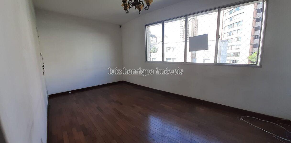 Imóvel Apartamento À VENDA, Sion, Sion, Belo Horizonte, MG - A3161 - 1