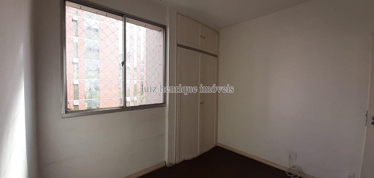 Imóvel Apartamento À VENDA, Sion, Sion, Belo Horizonte, MG - A3161 - 4