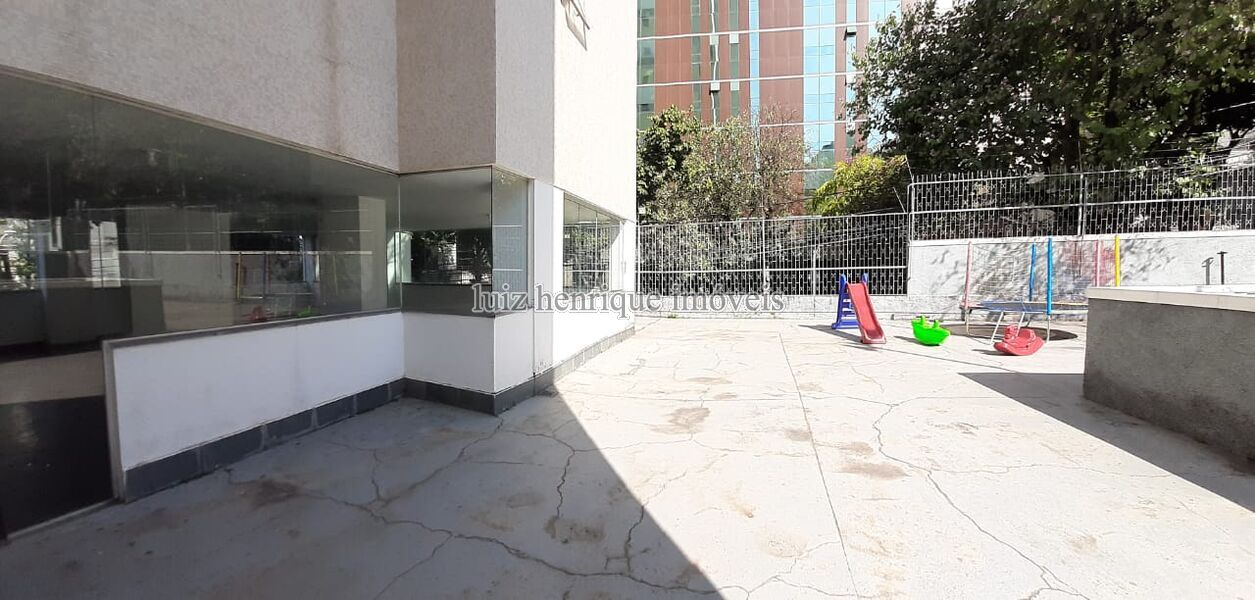 Imóvel Apartamento À VENDA, Sion, Sion, Belo Horizonte, MG - A3161 - 9