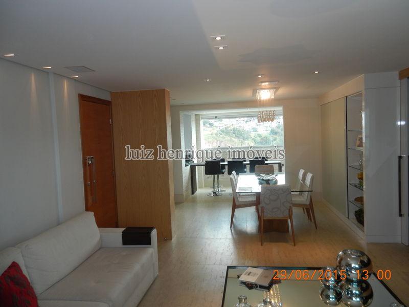 Imóvel Apartamento À VENDA, Buritis, Belo Horizonte, MG - A3-85 - 4