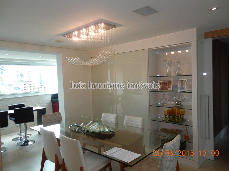 Imóvel Apartamento À VENDA, Buritis, Belo Horizonte, MG - A3-85 - 7