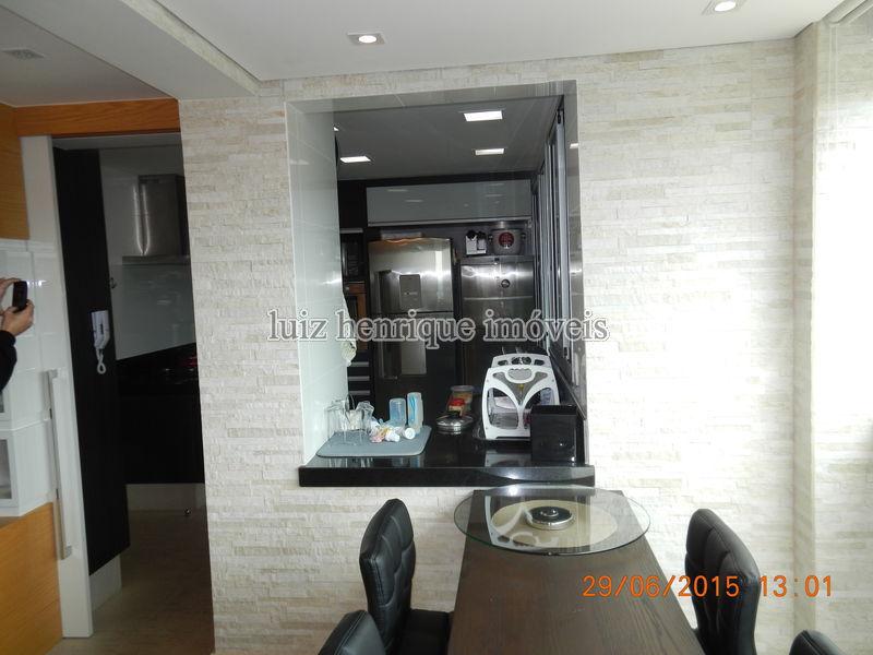 Imóvel Apartamento À VENDA, Buritis, Belo Horizonte, MG - A3-85 - 12