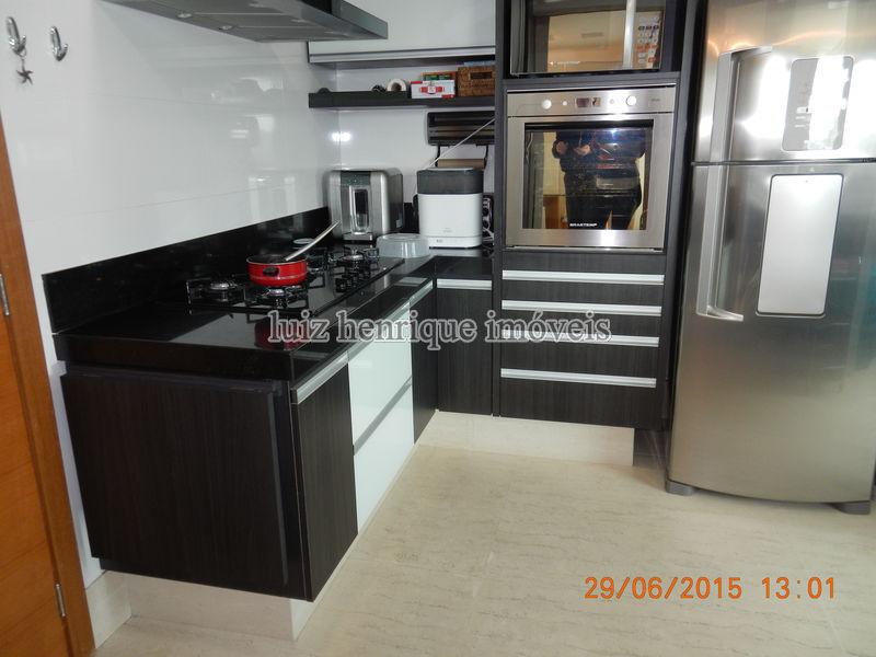 Imóvel Apartamento À VENDA, Buritis, Belo Horizonte, MG - A3-85 - 15