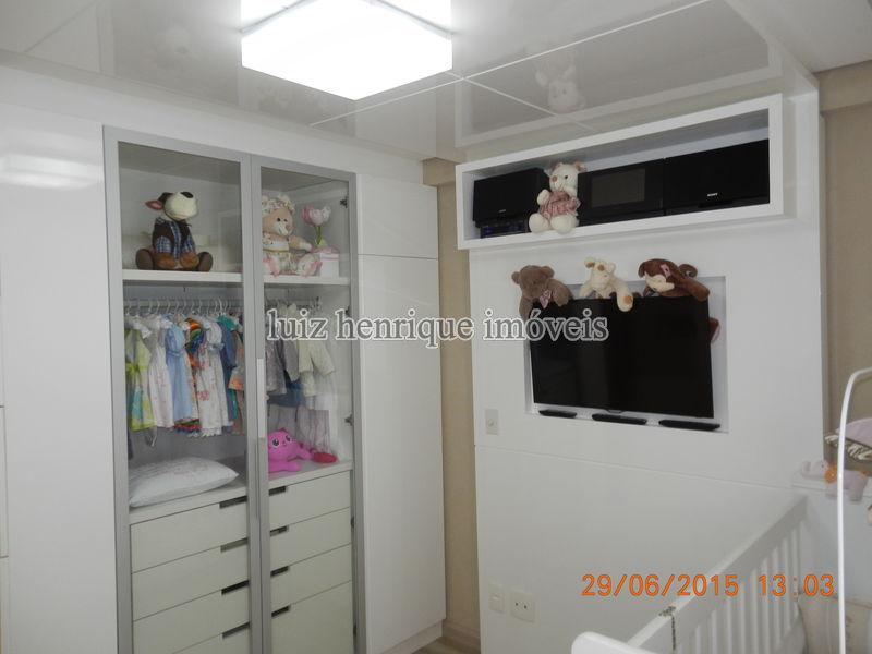 Imóvel Apartamento À VENDA, Buritis, Belo Horizonte, MG - A3-85 - 21