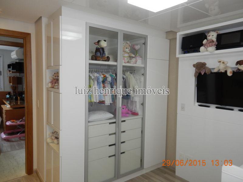 Imóvel Apartamento À VENDA, Buritis, Belo Horizonte, MG - A3-85 - 22