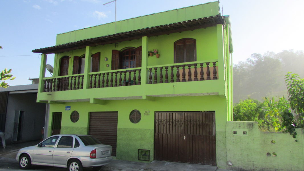 Imóvel, Casa á Venda, Centro, Pedro Leopoldo, MG - VCS055 - 1