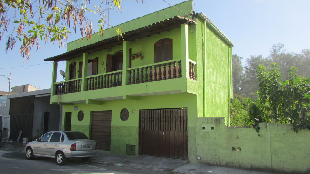 Imóvel, Casa á Venda, Centro, Pedro Leopoldo, MG - VCS055 - 3