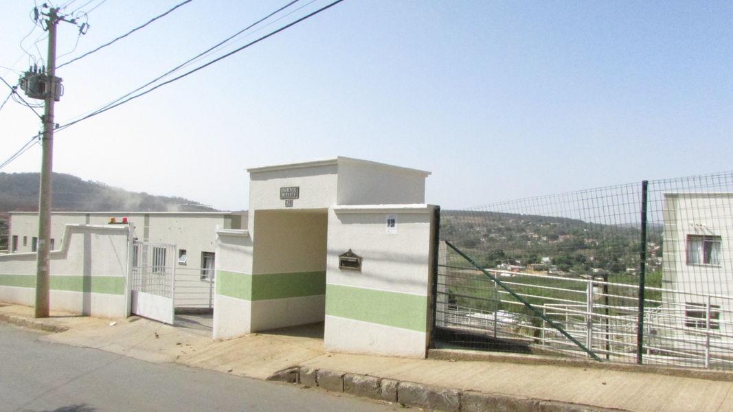 Imóvel, Apartamento, À Venda, Lagoa Santo Antônio, Pedro Leopoldo, MG - VAP025 - 1