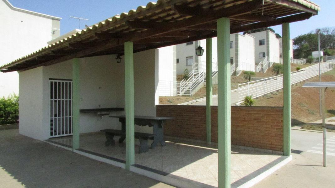Imóvel, Apartamento, À Venda, Lagoa Santo Antônio, Pedro Leopoldo, MG - VAP025 - 4