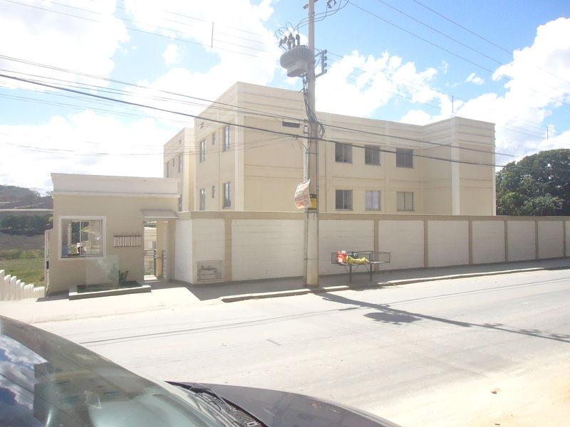 Imóvel, Apartamento, À Venda, Campinho, Pedro Leopoldo, MG - VAP048 - 1