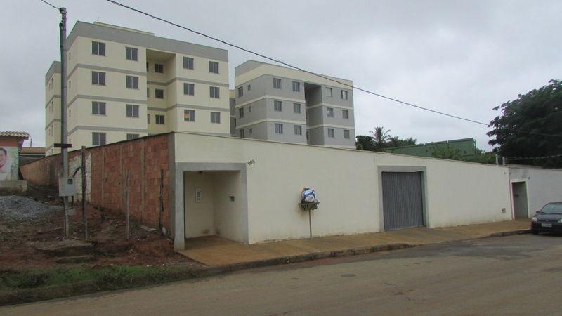 Imóvel, Apartamento, À Venda, Novo Campinho, Pedro Leopoldo, MG - VAP049 - 1