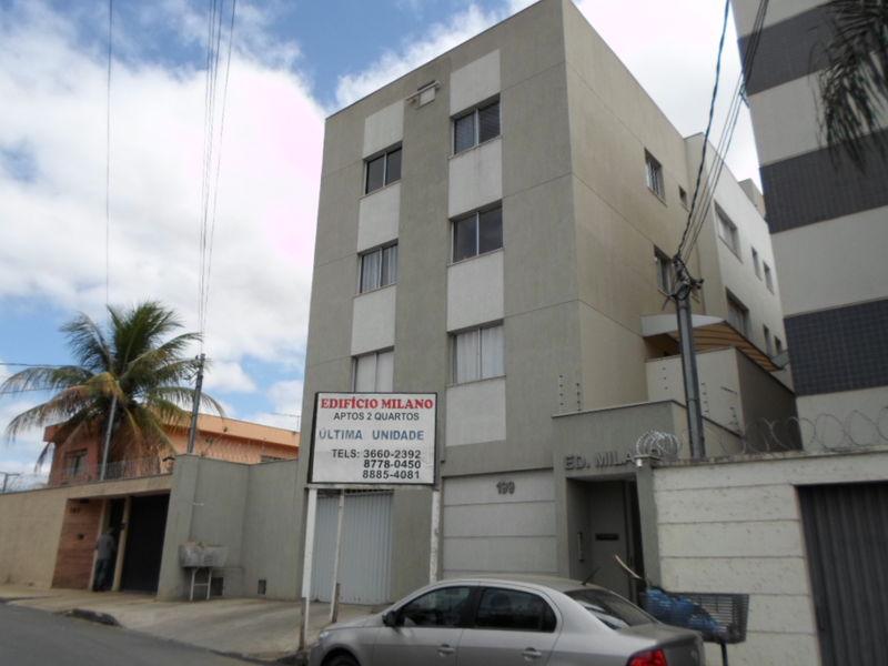 Imóvel, Apartamento, À Venda, Centro, Pedro Leopoldo, MG - VAP050 - 1