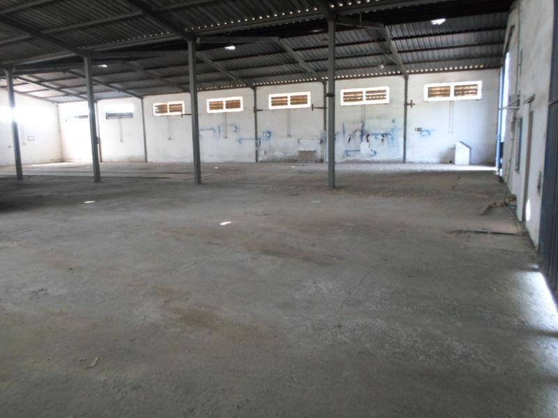Imóvel, Galpão, À Venda, Santo Antônio da Barra, Pedro Leopoldo, MG - VGP001 - 6