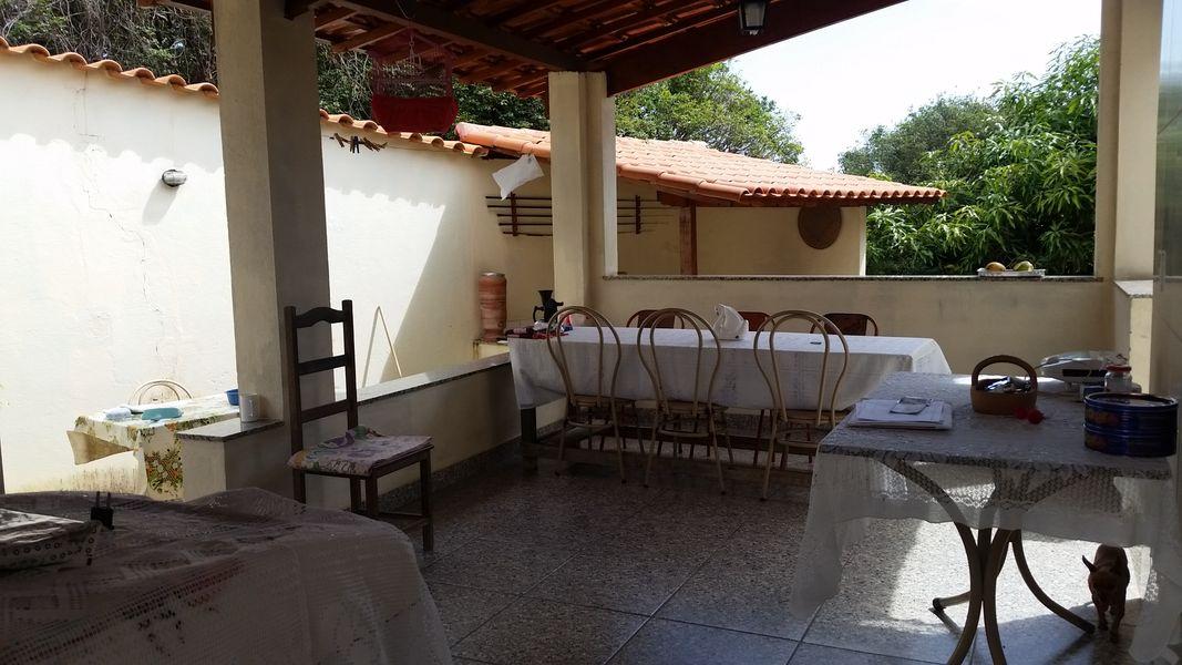 Casa, À Venda, Lagoa de Santo Antônio, Pedro Leopoldo, MG - VCS067 - 7