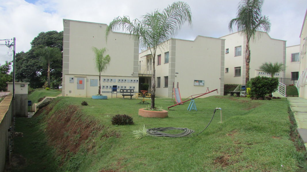 Imóvel, Apartamento, À Venda, Lagoa de Santo Antônio, MG - VAP061 - 4
