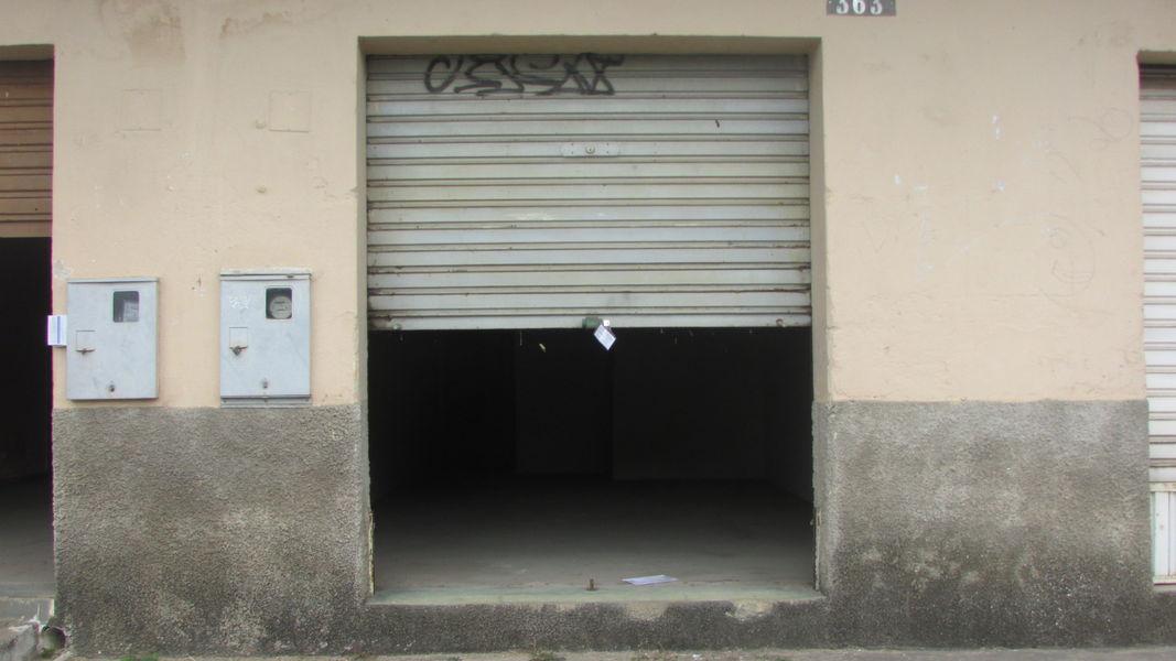 Imóvel, Loja, Para Alugar, Dom Camilo, Pedro Leopoldo, MG - LJ055 - 1