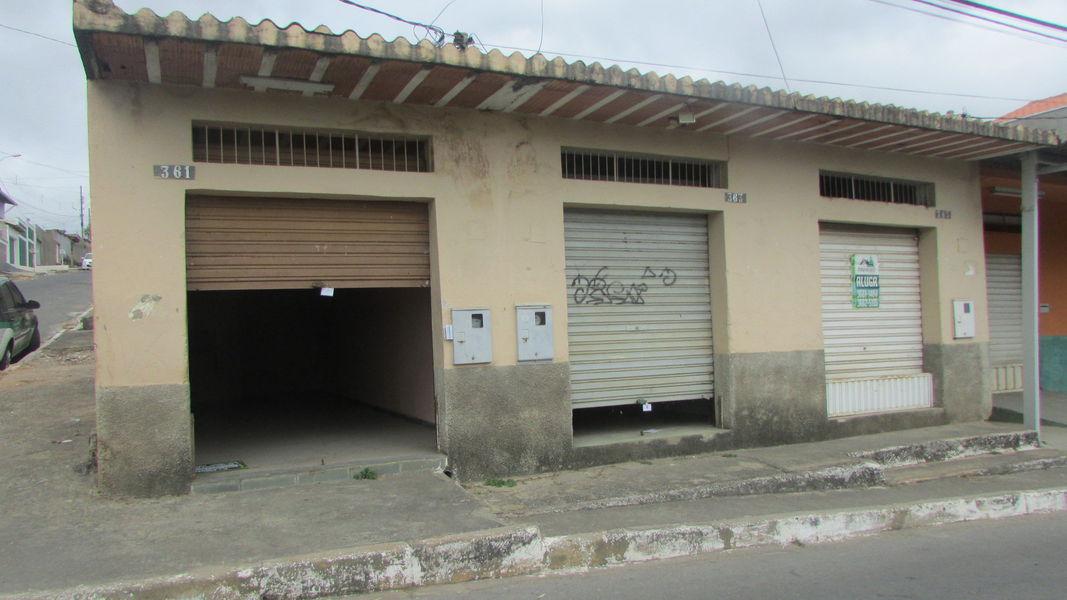 Imóvel, Loja, Para Alugar, Dom Camilo, Pedro Leopoldo, MG - LJ056 - 1