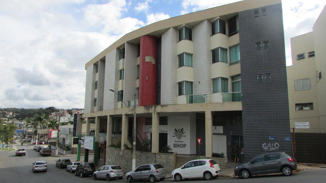 Imóvel, Apartamento, À Venda, Centro, Pedro Leopoldo, MG - VAP072 - 1