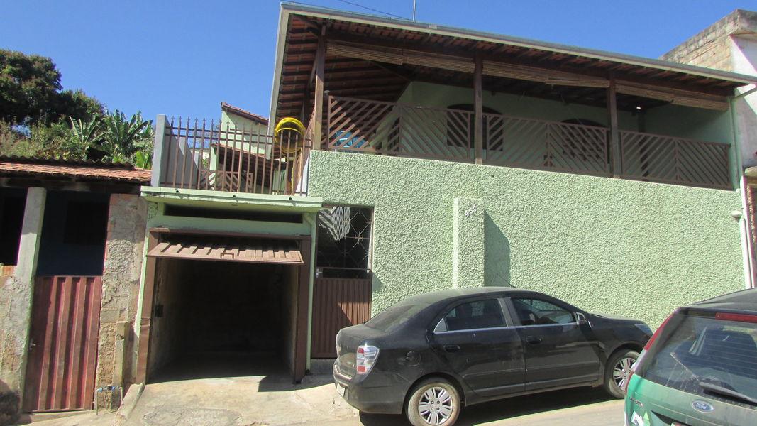 Imóvel, Casa, À Venda, Santo Antônio, Pedro Leopoldo, MG - VCS088 - 1