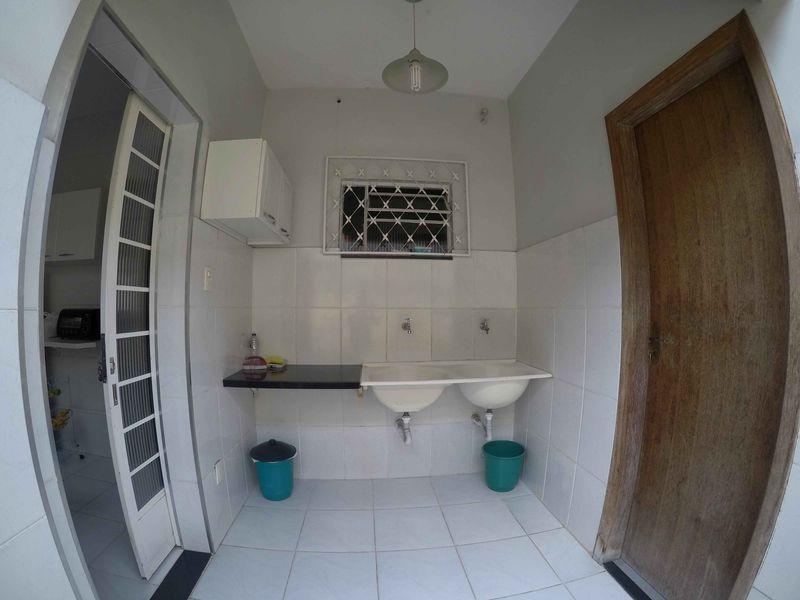 Casa Centro,Pedro Leopoldo,MG À Venda,2 Quartos - vcs026 - 7