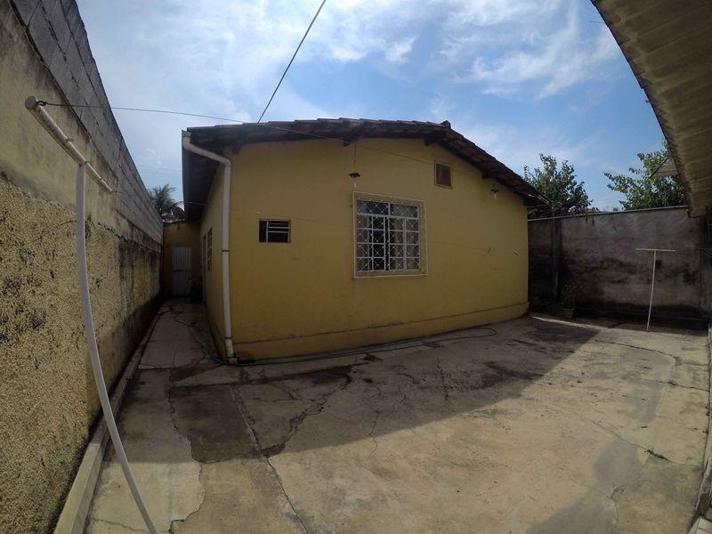 Casa Centro,Pedro Leopoldo,MG À Venda,2 Quartos - vcs026 - 12