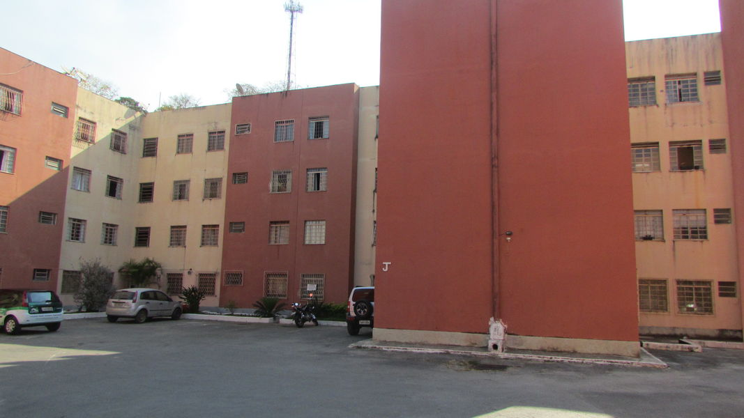 Imóvel, Apartamento, À Venda, Triângulo, Pedro Leopoldo, MG - VAP075 - 1
