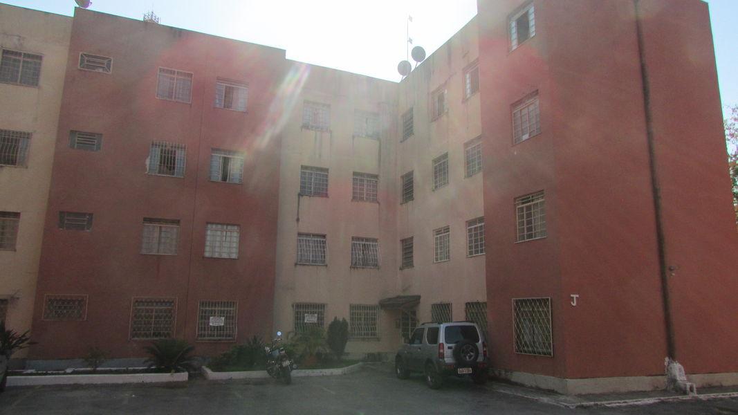 Imóvel, Apartamento, À Venda, Triângulo, Pedro Leopoldo, MG - VAP075 - 3