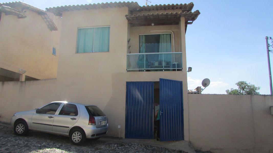 Imóvel, Casa, À Venda, Lagoa de Santo Antônio, Pedro Leopoldo, MG - VCS093 - 3
