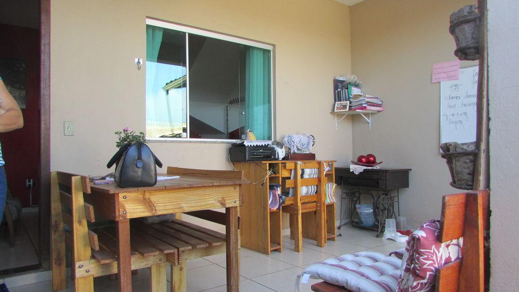 Imóvel, Casa, À Venda, Lagoa de Santo Antônio, Pedro Leopoldo, MG - VCS093 - 6