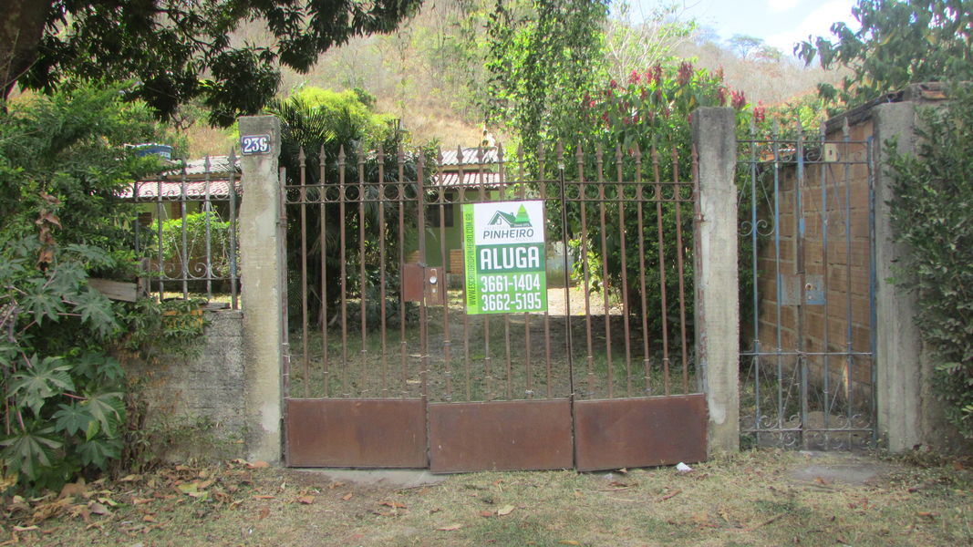 Imóvel, Casa, À Venda, Vera Cruz de Minas, Pedro Leopoldo, MG - VCS096 - 1